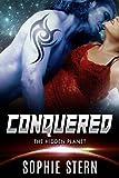 Conquered (The Hidden Planet Book 1)