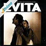 "Music From The Motion Picture ""Evita"""