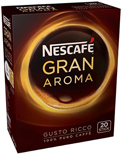 PZ 480 CAFFE SOLUBILE MONOPORZIONE NESCAFE LIOFILIZZATO BUSTINA AMERICANO
