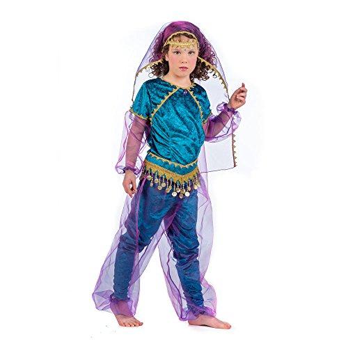 Kostüm Hindou - Limit MI984 T2 Hindou Hose Kinderkostüm