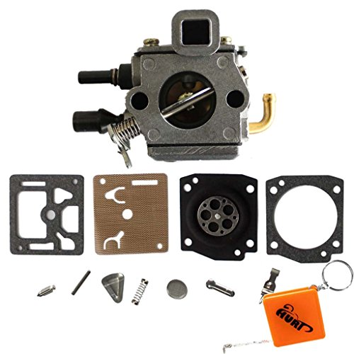 HURI Vergaser mit Reparatursatz für STIHL 034 034AV 036 036AV MS340 MS360 # ZAMA C3A-S39B