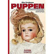 Puppen Preisführer 2011/2012