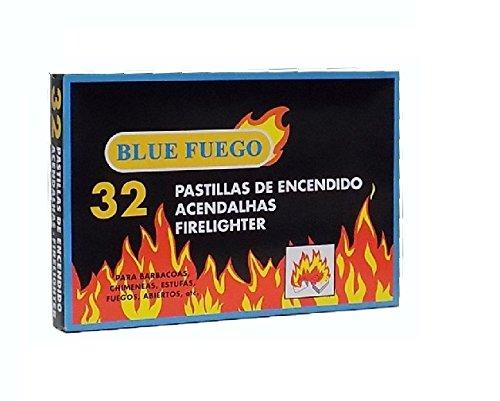 BLUE FUEGO