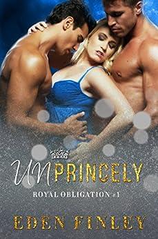 Unprincely (English Edition)