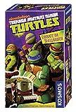 Kosmos 711030 - Teenage Mutant Ninja Turtles - Einsatz im Shellraiser, Reisespiel
