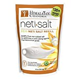 #9: Himalayan Institute Neti Pot Salt - 8 oz by Himalayan Institute Press
