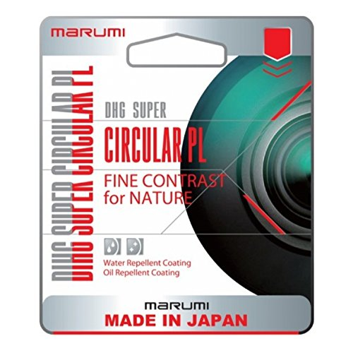 Cheapest Price for Marumi 105 mm DHG Super Circular PL Filter on Amazon