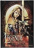 Die Legende der Drachenritter. Band 24: Die Nächte von Haxandrien - Ange