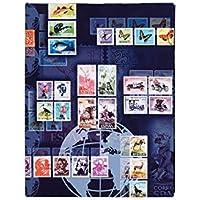 Pagna Briefmarkenalbum Porto (DIN A4, 16 Seiten)