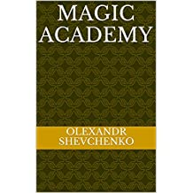 Magic Academy (Portuguese Edition)