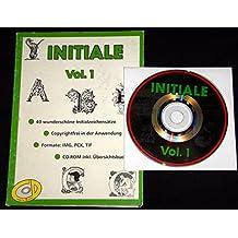Initiale Vol. 1