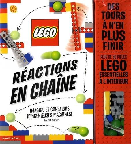 LEGO, Réactions en chaîne par Collectif