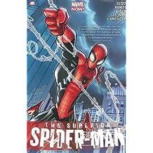 SUPERIOR SPIDER-MAN 01 HC