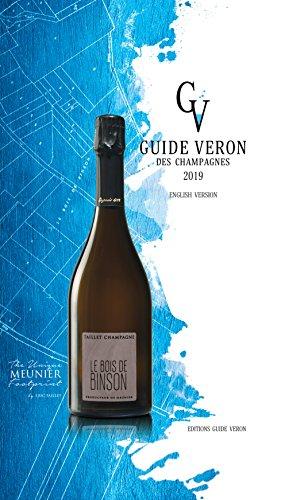 Guide VERON des Champagnes 2019 - English version (English Edition)