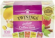 Twinings Infusi Collection - 160 Filtri
