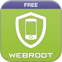 Webroot SecureAnywhere Mobile