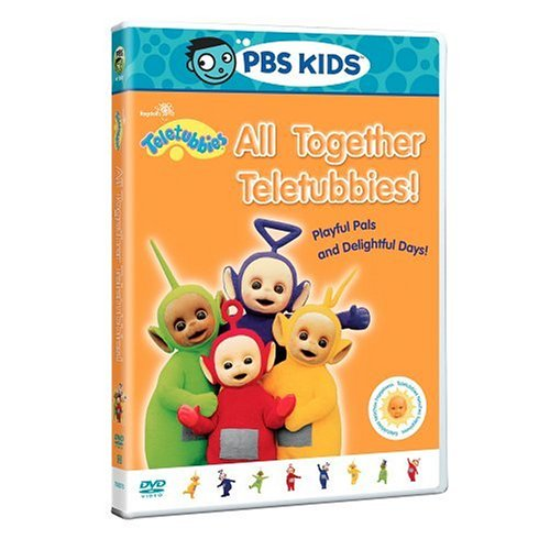 Teletubbies (1997) DVDs & Blu-rays (DVDs)