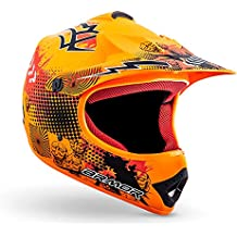"77b5de6dad2c6 Armor · AKC-49 ""Limited Orange"" (orange) · Casco Moto-"