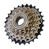 Shimano MF-TZ20 6 Speed Bike Freewheel 14-28T