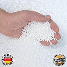 EPS Perlen höchste Premium Qualität Nachfüllpack Sitzsack Füllung - ORIGINAL Smoothy (100 Liter)