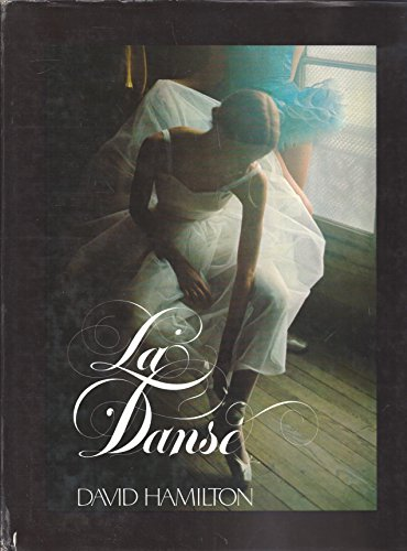 La Danse par David (Photographs), Murland, Charles (Text) Hamilton