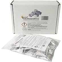 25 de pastillas antical para cafeteras automáticas