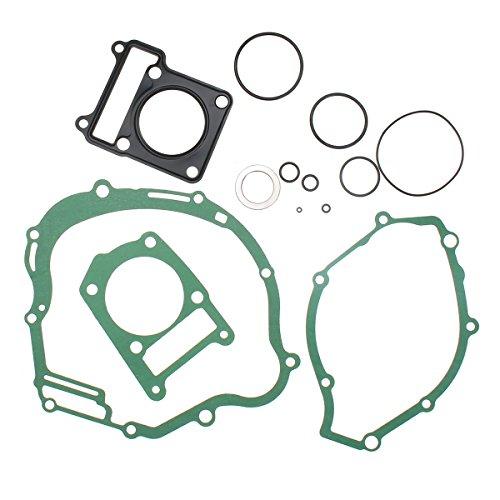 Forspero Motorcycle Engine Gaskets Seals Seals Set für Yamaha TTR 125 2001-2014