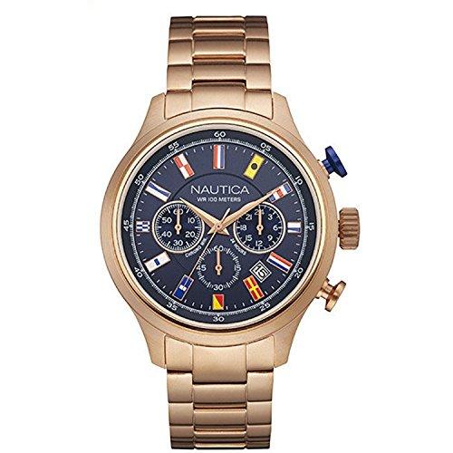 Reloj Nautica para Hombre NAI21507G