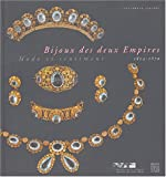 Bijoux des deux Empires 1804-1870 - Mode et sentiment