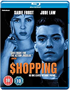 Shopping [Blu-ray]