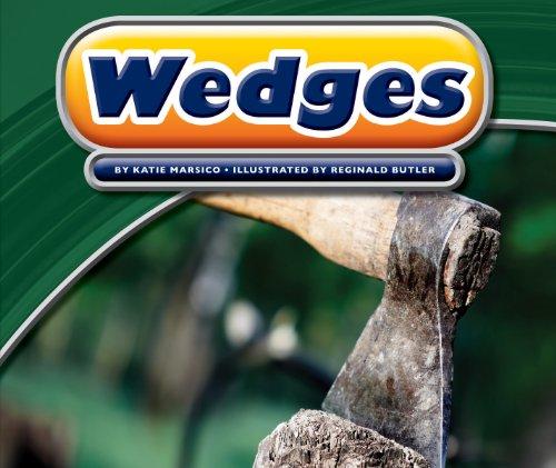Wedges (Simple Machines)