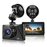 Best Car Video Cameras - 【2019 New Version】CHORTAU Dash Cam 1080P Full HD Review
