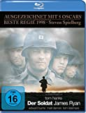 Der Soldat James Ryan [Blu-ray] -