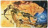 Spiel Plus Produkte hcd96674Lied, von Flammen und Fury Spiel Matte