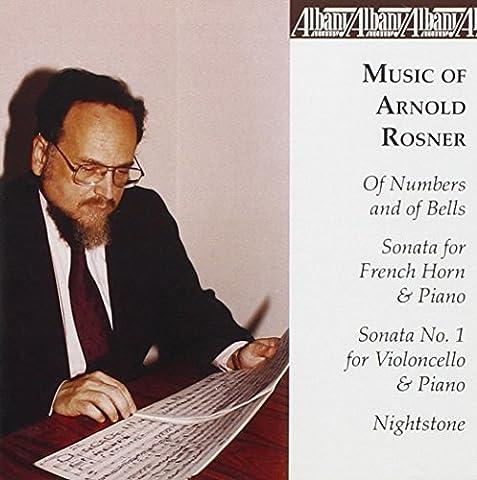 Rosner : Musique de chambre, vol. 1