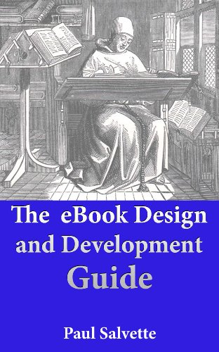 The eBook Design and Development Guide (English Edition) por Paul Salvette