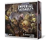 Star Wars El Reino de Jabba, colección Imperial Assault Fantasy Flight Games FFSWI32
