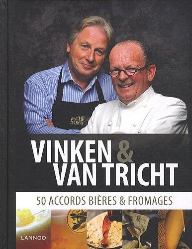 Vinken et Van Tricht : 50 accords bière...