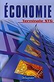 Image de Economie Tle STG