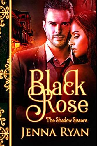 Black Rose (The Shadow Book 1) (English Edition) 1 Proximity Card