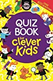 #2: Quiz Book for Clever Kids (Buster Brain Games)