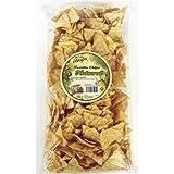 Palapa Tortilla Chips natur, gesalzen , 2er Pack (2 x 450 g Beutel)