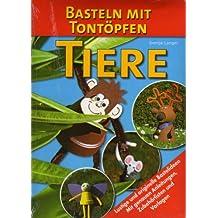 Suchergebnis Auf Amazon De Fur Tontopf Basteln Bucher