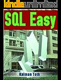 SQL Easy (English Edition)