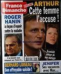 FRANCE DIMANCHE [No 2948] du 28/02/20...
