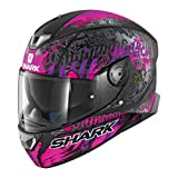 Shark - Caschi moto - Shark SKWAL 2 SWITCH RIDER 2 MAT KVV - S