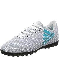 adidas Unisex-Kinder X 17.4 Tf Fußballschuhe