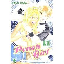 Peach girl Vol.11