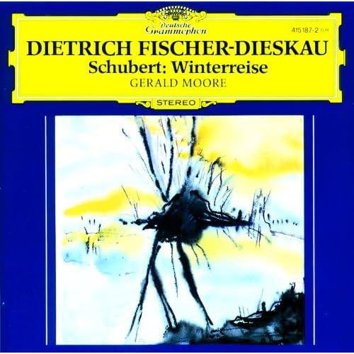 Schubert: Winterreise, D.911 - 15. Die Krähe