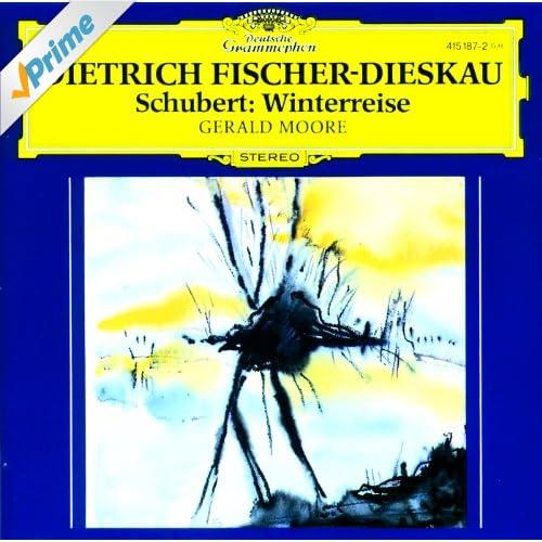 Schubert: Winterreise, D.911 - 16. Letzte Hoffnung
